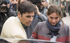 Fran Rivera y Lourdes Montes esperan otro hijo