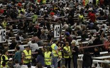 La oposición busca un pacto para reprobar la gestión del Gobierno por la OPE de Osakidetza