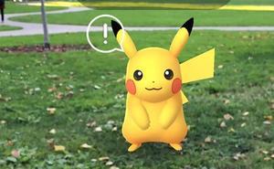 Llegan los amigos, intercambio de Pokémon y regalos a Pokémon GO!