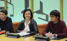 PNV y Bildu quieren una administración «única» en Euskadi y minimizar la «injerencia» del Estado
