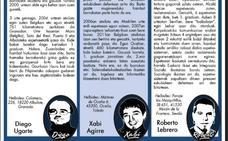 La asociación vecinal de Judimendi retira la marcha a favor de los presos de su programa de fiestas