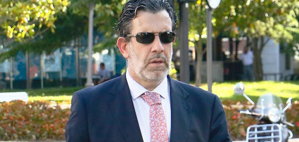 La 'trama De Miguel' se sirvió de empresas pantalla para defraudar a Hacienda