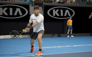 Análisis de AO Tennis y Tennis World Tour: dos caras de una misma raqueta