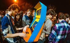 Los videojuegos revelan su arte en el Victoria & Albert Museum de Londres