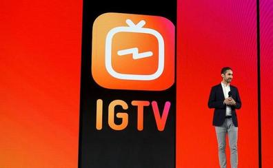 IGTV: Instagram quiere competir con YouTube con vídeos de hasta una hora