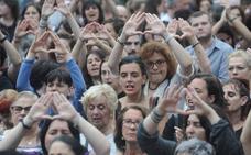 Gobierno vasco: «La resolución está en las antípodas del sentir social»