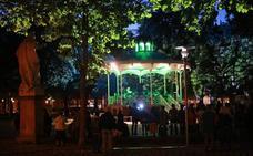 Vitoria se iluminará de verde esta noche por el Día Mundial contra la ELA