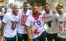La Audiencia de Navarra decreta libertad bajo fianza de 6.000 euros para 'La Manada'