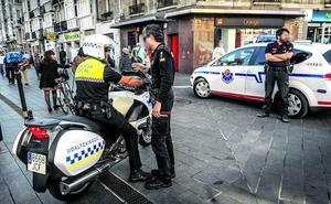Policía Local y Ertzaintza se coordinarán para mejorar la respuesta ante el delito