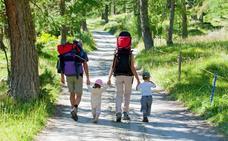 Una de cada cinco familias vascas no puede permitirse una semana de vacaciones al año