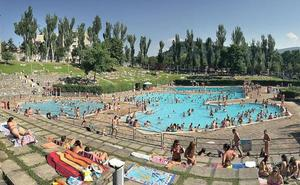 LAB denuncia la «falta» de socorristas en las piscinas municipales de Bilbao