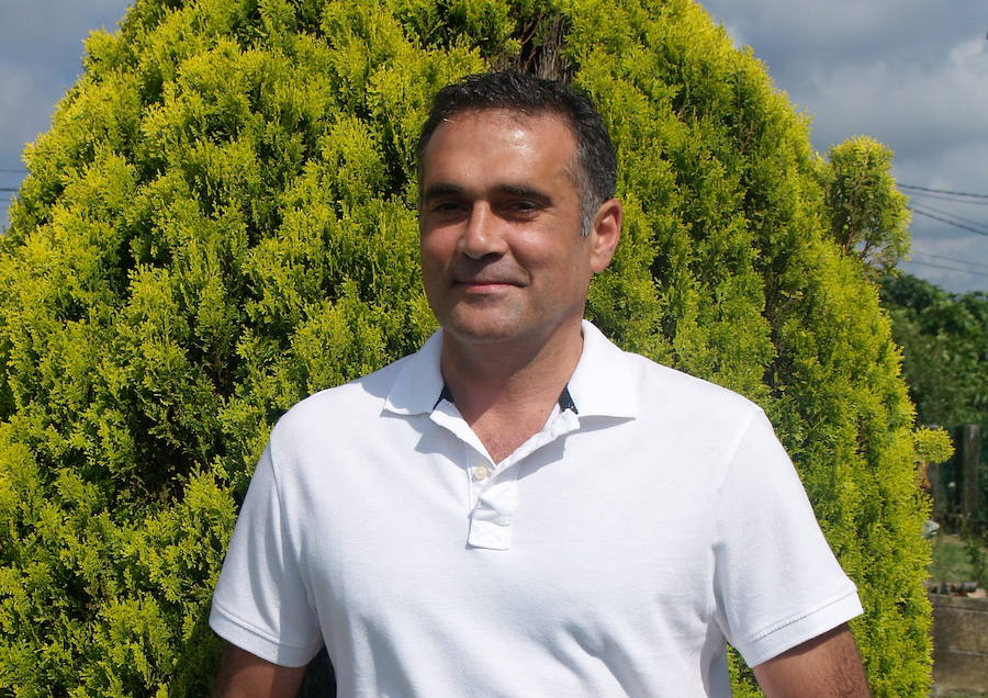 El PNV elige al regidor Roberto Muñoz como candidato a revalidar la Alcaldía de Barrika