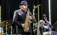 Van Morrison en el Azkena: más jazz que rock