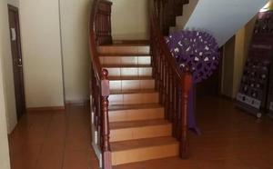 Ugao centra la reforma del Palacio Jane en el traslado de la escalera principal