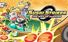Análisis de Sushi Striker: The Way of Sushido