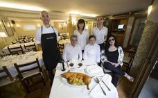 Casa Manolo (Hondarribia):El Curro Romero de los asados