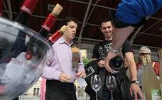 Cata popular de vinos en Bilbao
