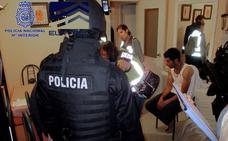 Ascienden a 28 los detenidos por tráfico de menores marroquíes