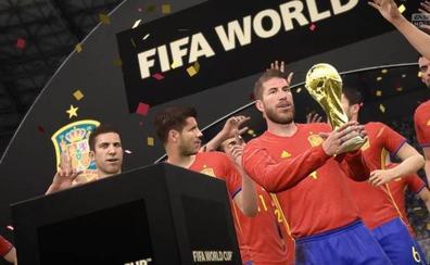 10 juegos para vivir el Mundial de fútbol en la consola y el ordenador