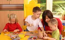 Los colegios vascos perderán el próximo curso más de 2.000 alumnos en Infantil