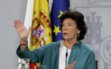 El Gobierno estudia personarse en defensa de las víctimas en casos de delitos sexuales