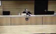 El juez discrepante dice que las medidas de protección de la víctima «pueden ser ineficaces»