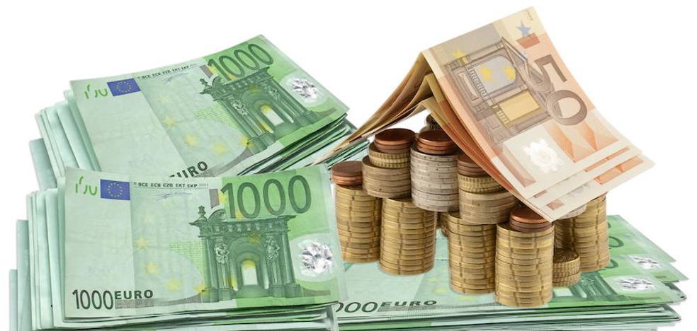 Cada vasco gastó en 2017 un 53% más que un extremeño