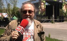 Natxo Artundo nos cuenta la programación de este sábado en el Azkena