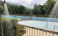 Diez años sin piscina grande en Orduña