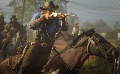 Red Dead Redemption 2 rumbo a PC