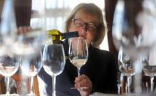 Sarah Jane Evans: «Que haya Riojas a 5 euros es fatal para su imagen y para sus viticultores»