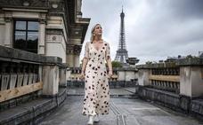 «Todo tiene sitio en el museo de la moda de París, el chador y la txapela»