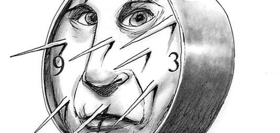 Cien años de corrupción