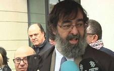 Los jueces y el abogado defensor de 'La Manada', protegidos por escoltas