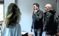 'El silencio de la ciudad blanca' busca figurantes en Vitoria