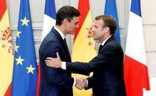 El eje franco-español