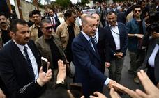 Erdogan gana las elecciones en Turquía por una amplia mayoría