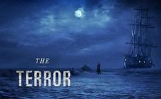 'The terror'