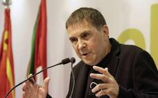 Otegi dice que la Guardia Civil es el «hilo conductor de Alsasua y 'La Manada'»