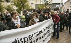 Mociones contra la dispersión llegan a los ayuntamientos