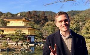 «En Japón existe una actitud más sumisa hacia el Gobierno»