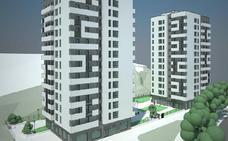 Txurdinaga retoma la construcción de vivienda protegida tras una década de parón