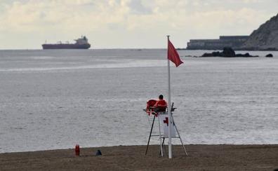 Guk reclama soluciones para los «vertidos fecales al mar en Arrigunaga y Usategi»