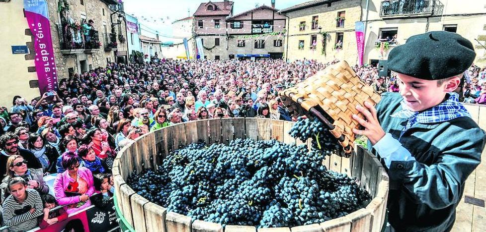 ABRA afronta su renovación con una nueva advertencia de salir de la DOC Rioja