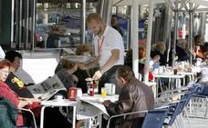 La población en España vuelve a crecer gracias al aumento de la inmigración
