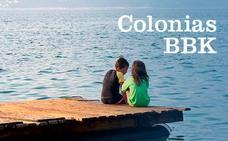 Más de 1.300 niños participan desde este lunes en las colonias de verano de BBK en Urdaibai