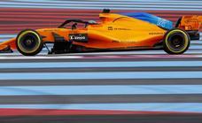 Las promesas incumplidas de McLaren hartan a Alonso