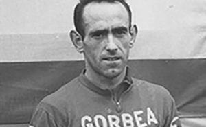 Fallece Alfredo Irusta, uno de los pioneros del ciclocross