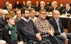 Los 26 acusados en el juicio por el 'caso De Miguel' declararán a partir de septiembre