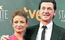 Julio Medem y Montse Sanz se casan
